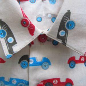Oscar hemd - 8 jaar