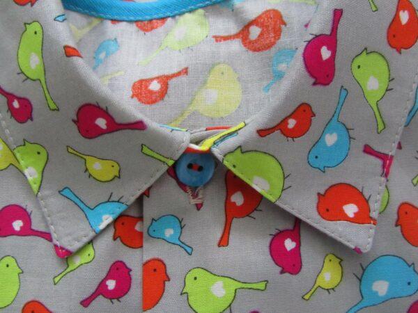 Oscar hemd - 4 jaar