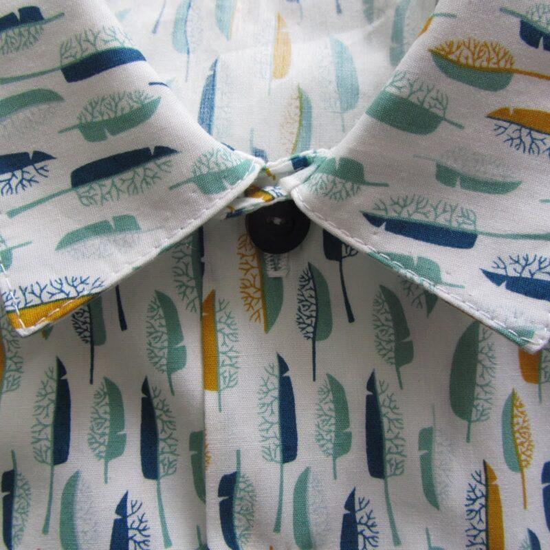 Oscar hemd - 2 jaar